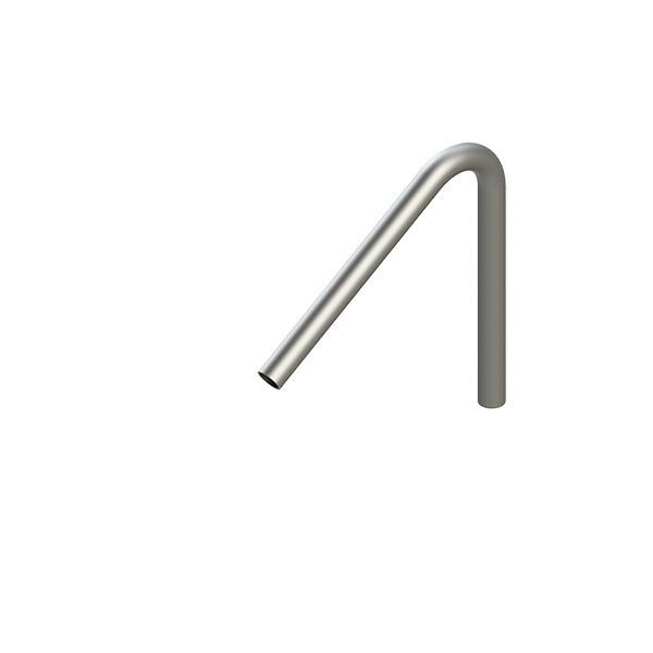 Stahl-Rohr-Bogen 120°, 26,9x2,0mm