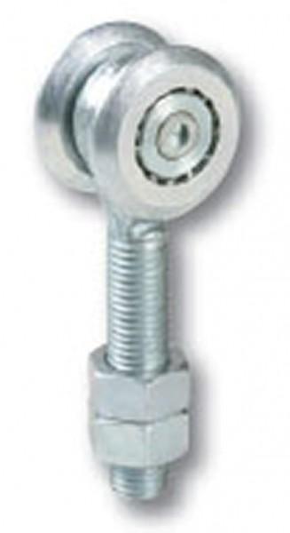 Laufrolle mit Kugellager, passend zu Schiene 339/M
