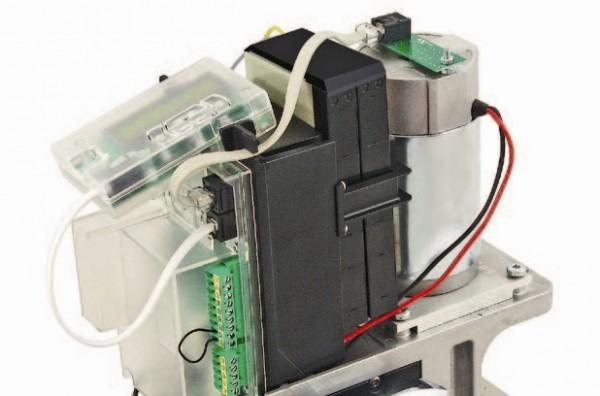 Batterie für PULL T24 und T24speed