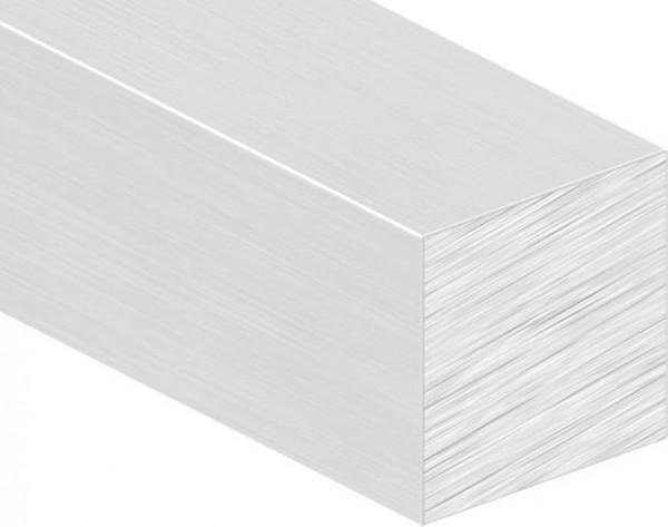 Vierkantmaterial, 12 x 12mm, Länge: 3000mm