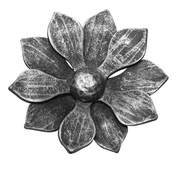 Blume 5mm, Durchmesser 110mm