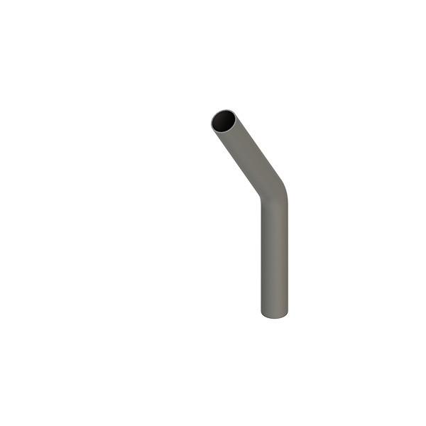 Stahl-Rohr-Bogen 30°, 48,3x2,5mm