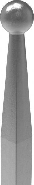 Kugelstab 12x12mm