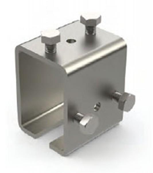 Verbinder für Hängetorlaufschienen, passend zu 339/P