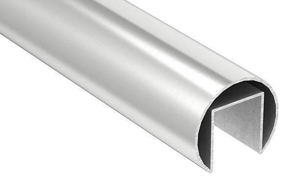 Nutrohr, 48,3 x 1,5 mm, Nut: 27 x 30mm, Länge: 6000mm