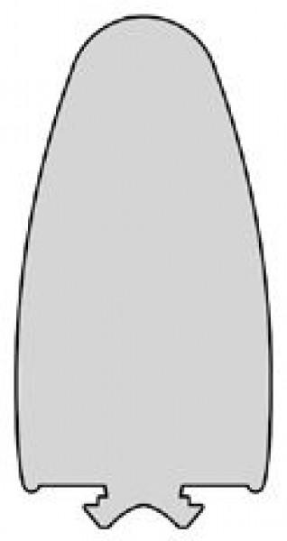 Sicherheitsleiste TXK65 cm-Preis