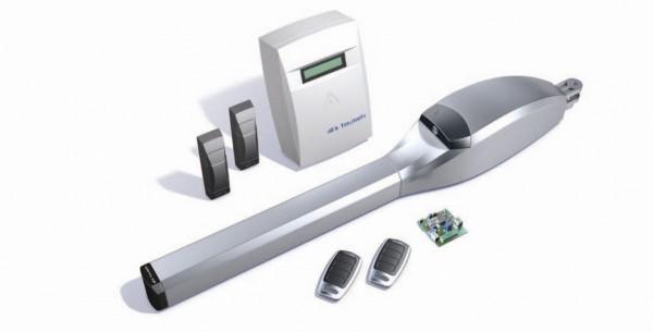Drehtorantriebsset SWING X3 HD 1-flügelig