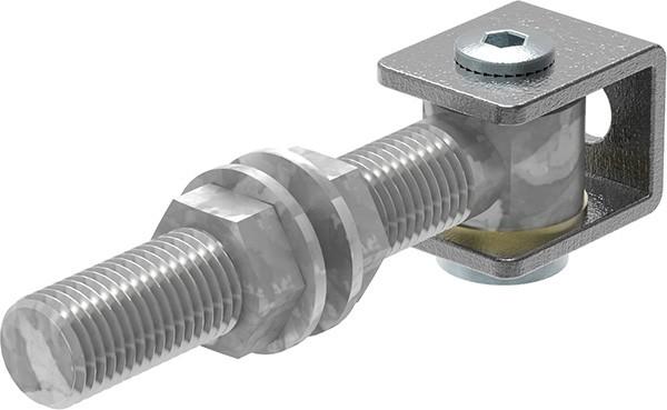 Torband M12 verstellbar
