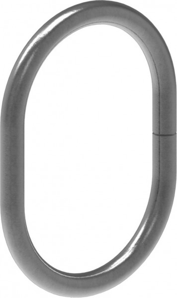 Oval 12mm, 180x110mm