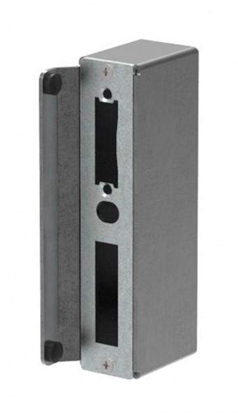 Gegenkasten 40 x 60 x 173mm, mit verzinktem Schließblech