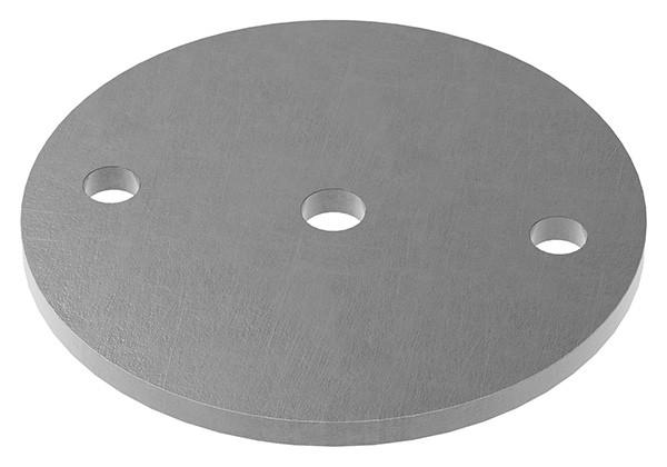 Ankerplatte 120x6mm